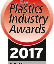 Plastek UK is Plastics Industry Processor of the Year