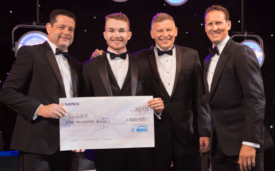Plastic Industry Awards 2018 – Plastek UK Winners