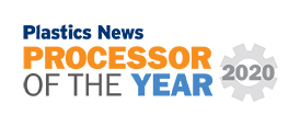 processor of the year | The Plastek Group